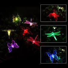 solar stake lights outdoor shop for gigalumi solar garden lights outdoor 3 packs solar stake