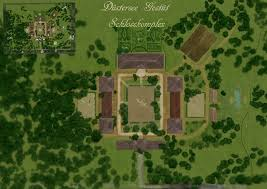 dls layout mansion and stables by life d sign on deviantart