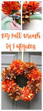 decoration thanksgiving best 25 fall decorations diy ideas on pinterest easy fall