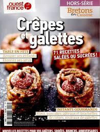 bretons en cuisine journaux fr bretons en cuisine hors série