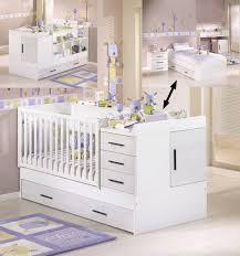 lit chambre transformable 140x70 bébé sauthon rivage chambre