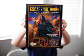 super fun at home escape the room game u2014 all for the boys