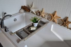 Tray For Bathtub Bath Tray U2013 Natural Sharon M For The Home