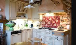 cuisines rustiques modele de cuisine rustique modle de plan de travail pour cuisine