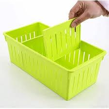 boite bureau hyl boîte de rangement de bureau boîte de rangement en plastique