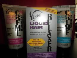 phenomenalhaircare chemical review vigorol liquid hair relaxer