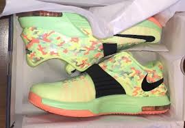 easter kd nike kd 7 easter release date collective kicks