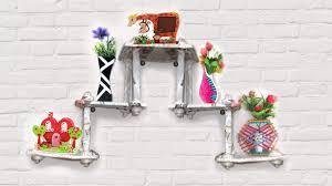 wall decoration ideas cardboard furniture diy room