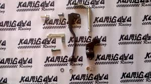 kamigawa racing team honda wave 110 xrm 110 manual racing clutch kit