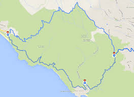 Muir Woods Map Happy 4th Of July Or How To Take Advantage Of An Opportuunity