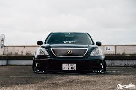 lexus by toyota boobee japan toyota celsior stancenation form u003e function