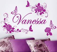 stunning image of purple home interior and living room decoration stunning image of purple home interior and living room decoration using flower pattern linen pillow cover and modern large purple butterfly wall murals