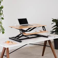 Benefits Of Standing Desk by The Benefits Of A Standing Desk Converter Arcipro Design