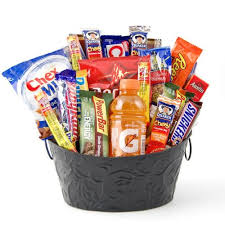 food care packages high energy snack food gift basket great care package for