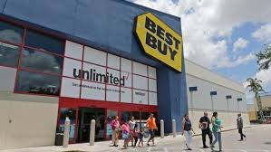 best buy black friday closing time why the grim reaper of retail hasn u0027t come to claim best buy la times