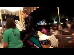 walt disney world thanksgiving day 2017 carousel derby