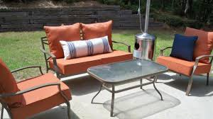 Cushions For Wicker Patio Furniture by Patio Furniture Replacement Cushions Patio Furniture Ideas