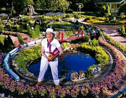 Garden Railroad Layouts Lavish N Barrington Garden Railroad Open For Benefit On June 29