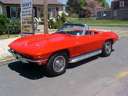 1966 corvette hardtop exceptional 1966 corvette stingray convertible w hardtop must see