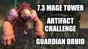 Challenge Guardian Ecouter Et Télécharger Tallarni 7 2 Mage Tower Guide Feral