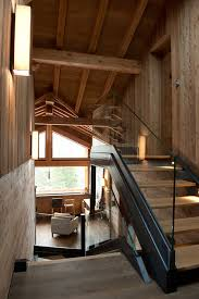 maison bois interieur constructeur maison ossature bois de rêves chalets bayrou
