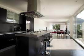 d co cuisine cuisine noir et blanche 5 photo 38361 grise newsindo co