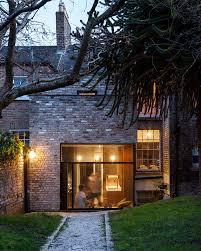modern brick house a modern brick addition in classic dublin ireland best of