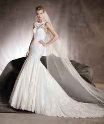 pronovias wedding dress prices alison lace fit to flare wedding dress l brides of brisbanebrides