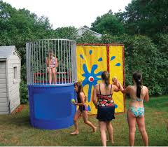 dunk booth rental dunk tank hart entertainment