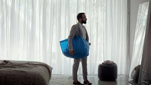 What Does Ikea Mean Ikea Releases Film In Ode To Its Beloved Blue Bag