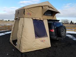 Platform Tents Roof Top Tents We Are The Trailer Pros