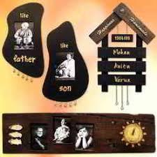 buy handmade name plate design for family of 3 members in