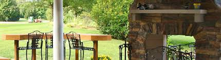 Outdoor Furniture Louisville Ky by Custom Fire Pits And Fireplaces In Lexington U0026 Louisville Ky By