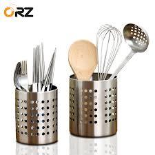 couverts cuisine orz cuisine porte couverts baguettes cage cuillères fourchette