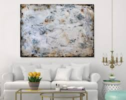 Wall Arts For Living Room by Extra Large Wall Art Etsy