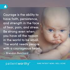 Be Strong Meme - meme courageous hearts patient worthy