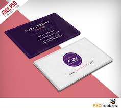 fashion designer business card free psd download download psd