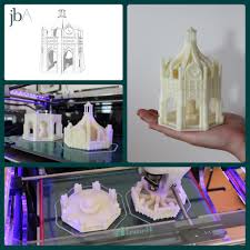 architectural blueprints for sale architects bring blueprints to life with 3d printed architectural