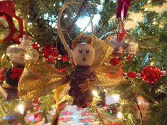 rosary ornament for catholic children sunday school ornaments