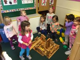 st mark preschool classroom blog