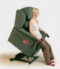 Mobility Armchairs Rise U0026 Recline Chairs From Mobility Matters Leeds