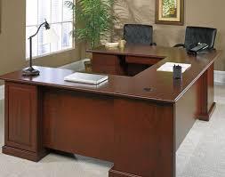 Sauder August Hill Computer Desk Furniture Favored Dazzle Noticeable Sauder Office Furniture
