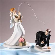 wedding cake topper 5 wedding cake topper designs to inspire