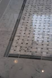 Marble Tile Bathroom Floor Best 25 Marble Tile Flooring Ideas On Pinterest Master Shower