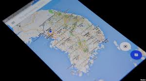 driving directions maps no driving directions south korean can t reach map deal