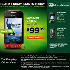 black friday tracfone deals cricket online black friday sale starts today half price android