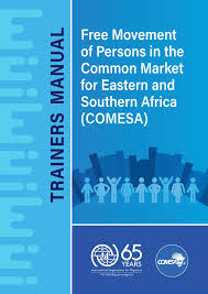 free movement of persons in the common market for eastern and