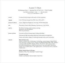 Software Developer Resume Template by Software Developer Resume Template Front End Web Developer Resume