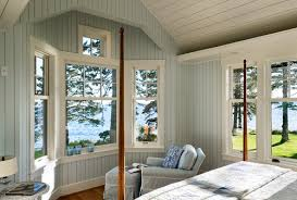 paint paneling house revivals colorful painted paneling