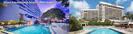 Miami International Airport Map by 49 Hotels Near Miami International Airport Mia Fl